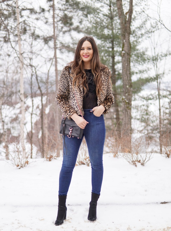 Coolest Outfit Ideas For The Winters