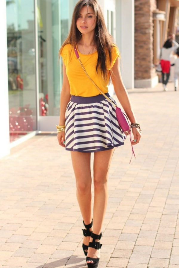 Cute Outfits For Every Women To Wear This Summer