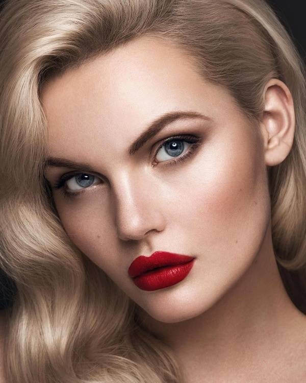Gorgeous Makeup Looks To Try This Valentine's