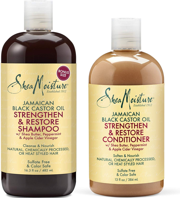 Best Shampoo And Conditioner For Dreadlocks