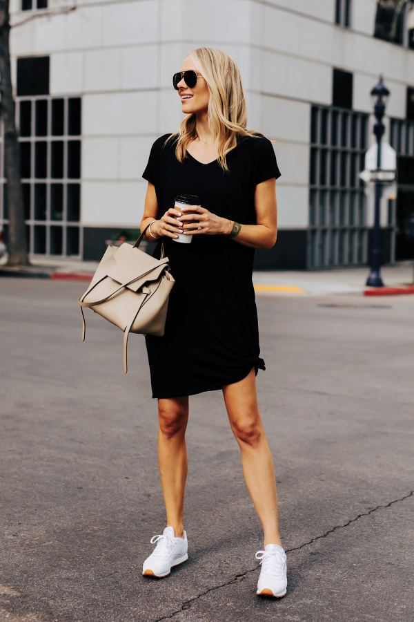 Best Shoes To Wear With Black Dress