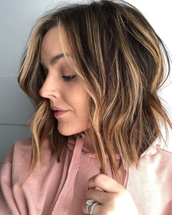 Cute Blonde Hairstyles For Women